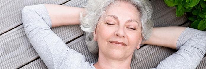 as cápsulas de amora na menopausa