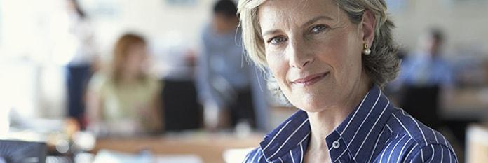 tratamento para sintomas da menopausa